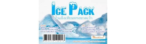 Ice Pack (น้ำแข็งเทียม)