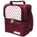 กระเป๋าเก็บความเย็น (Coolbag) - สีน้ำตาล