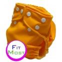 กางเกงผ้าอ้อมกันน้ำ รุ่น Fit Most สีส้ม
